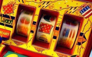 Игровые автоматы бесплатно в Вулкан