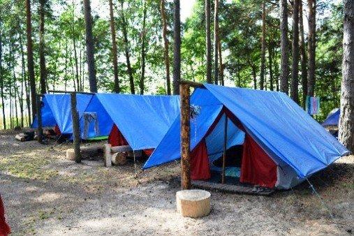 90 тыс. детей отдохнут в лагерях Волгоградской области