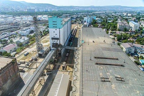 IPO «Новороссийского комбината хлебопродуктов» признали неудачным