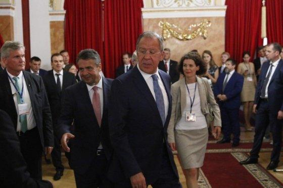 XIV Конференция городов-побратимов России и Германии завершилась в Краснодаре