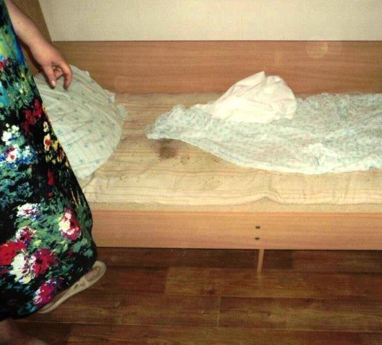 В детских лагерях Ростовской области царит антисанитария