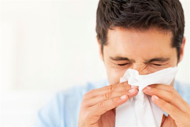 Признаки и лечение простуды