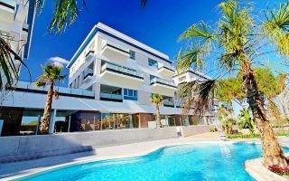 MASA International - недвижимость в Испании