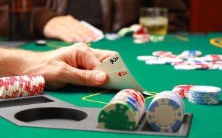 Открытие портала pokerdom365com