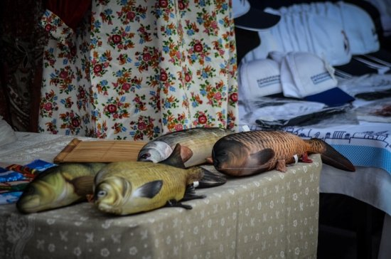 560 объектов агротуризма доступны туристам на Кубани