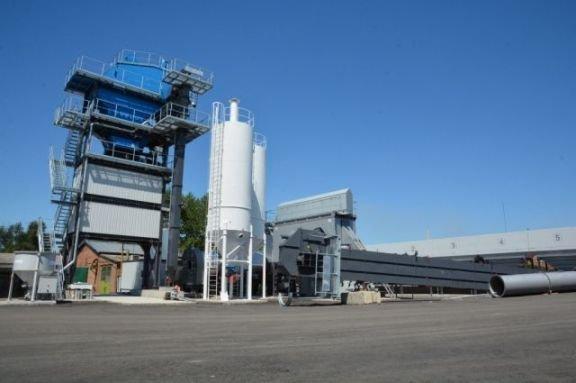 Новый асфальтобетонный экозавод построят в Ростове