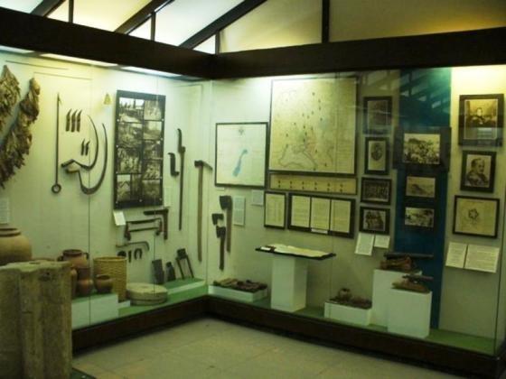 В Краснодаре началось строительство музея