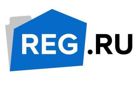 Быстрый и удобный хостинг от reg.ru