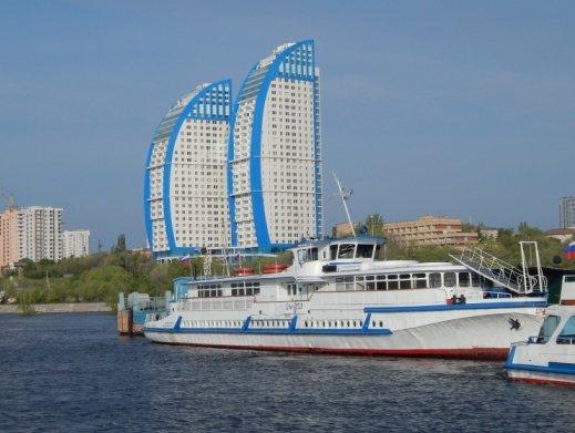 Речной транспорт Волгограда переподчинили