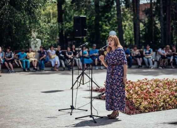 Астраханская картинная галерея открывает сезон