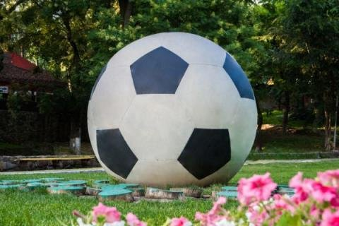 Губернатор Ростовской области недоволен украшением города к ЧМ по футболу