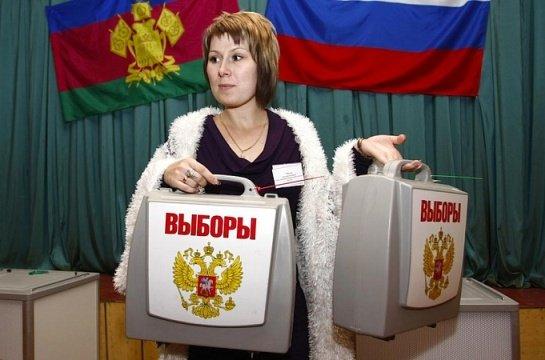 В Краснодарском крае кипят предвыборные страсти