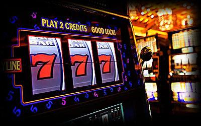 ТОП-5 самых веселых игровых автоматов