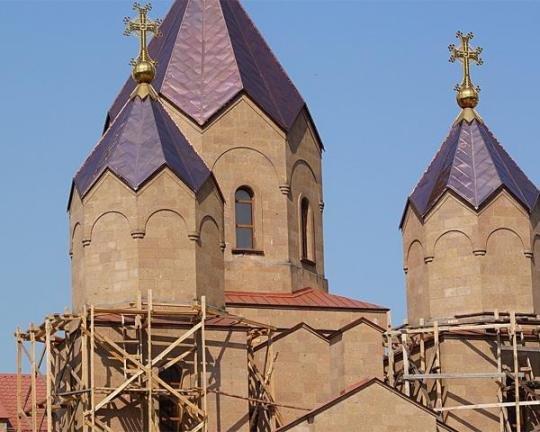 Музей армянской культуры и истории откроют в Новороссийске