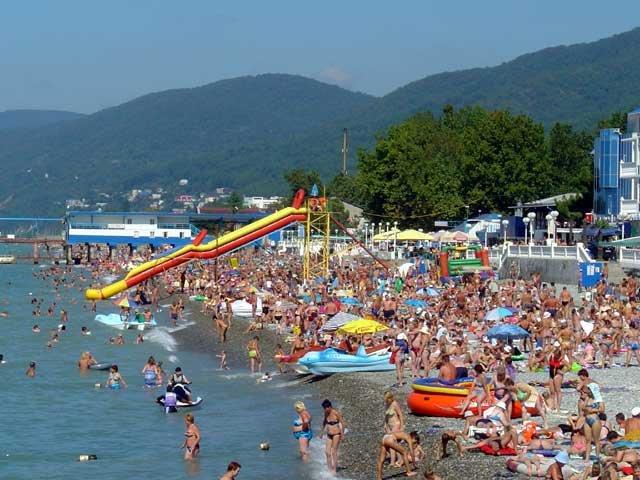 ОНФ разбирается с закрытыми пляжами Кубани