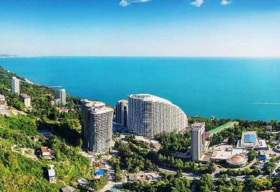 Курортный сбор снизил поток отдыхающих в Краснодарский край на 37%
