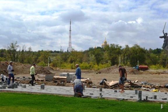 Волгоградский совет ветеранов пристыдил СМИ за статьи о вырубке Парка вдов