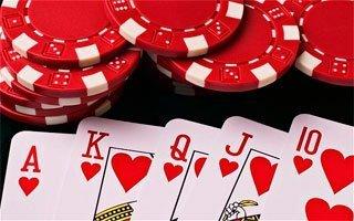 Pokerdom - играть в онлайн-покер