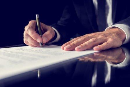 Владимир Путин подписал новый закон о налоговых злоупотреблениях