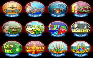 Игровые автоматы на vulcan-moneygamescom