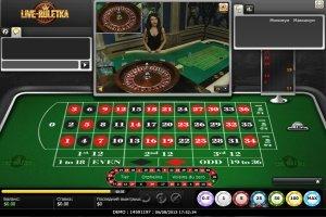 Онлайн казино предлагают сыграть на виртуальные деньги