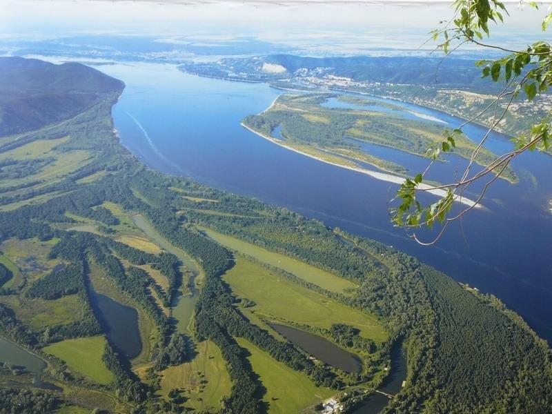 В Астраханской области подготовили проект сохранения Волги