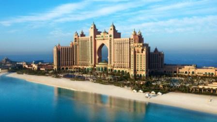 Бюро экскурсий «Дубаи Релакс» - незабываемый отдых в Объединенных Арабских Эмиратах