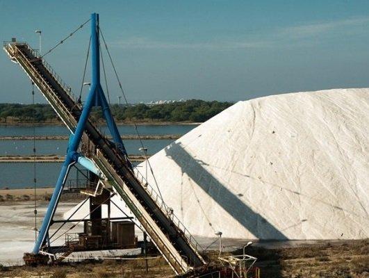 Таганрог остался без соляного проекта