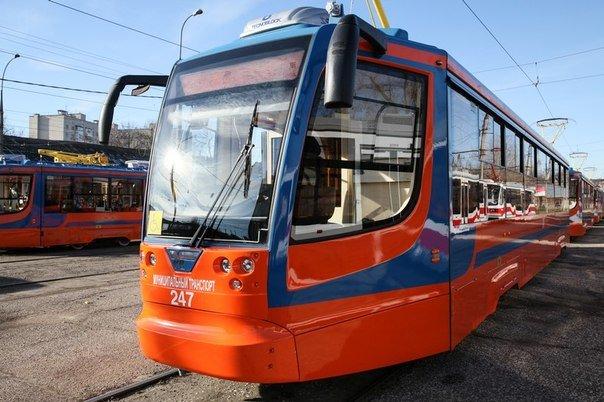 Краснодару на модернизацию общественного транспорта нужно 250 млн долларов