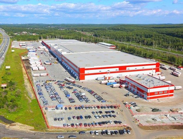 Фонд развития промышленности прокредитует «Волшебную свежесть» на 500 млн рублей
