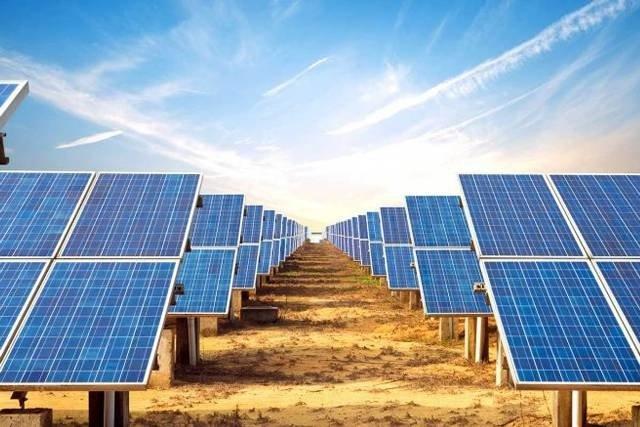 Калмыкия делает упор настроительство солнечных станций повыробатыванию электричества