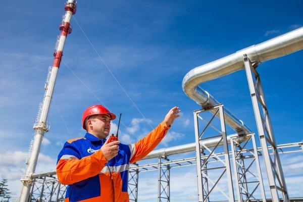 Мурат Кумпилов обсудил с менеджментом «Газпрома» газификацию Адыгеи