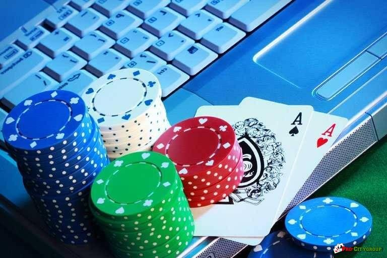 Краткая история появления и развития азартных игр