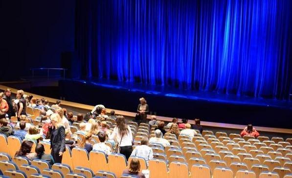 Театрально-концертный сезон стартует в Краснодарском крае