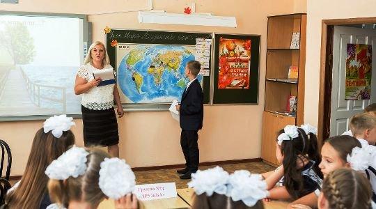 В сентябре в Адыгее начнет работу Центр развития инклюзивного образования