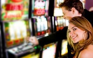 Игровые автоматы дарят второй шанс