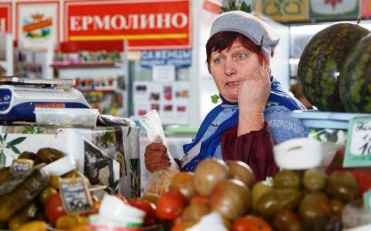 В Волгограде закрывают Ворошиловский рынок