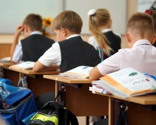 В Краснодарском крае вчера открыли двери две новые школы