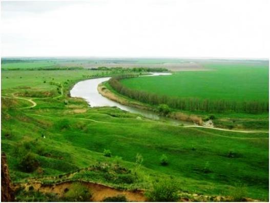 В Ростовской области особо охраняемых природных зон стало на 8 меньше