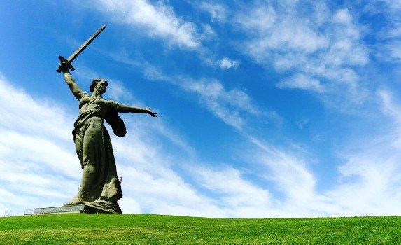 В Волгограде проходит семинар поисковых формирований РФ