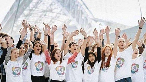 Сочи готовится к Всемирному фестивалю молодежи
