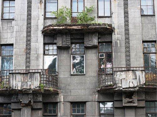 В столице Кубани жители 79 ветхих домов ждут расселения