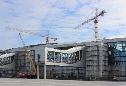В Ростовской области появится жилой микрорайон на 150 тыс. жителей