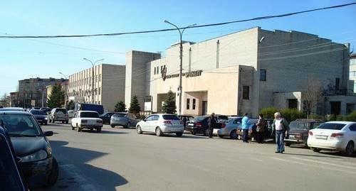 Итоги голосования на выборах в Тахтамукайском районе Адыгеи поставили под сомнение