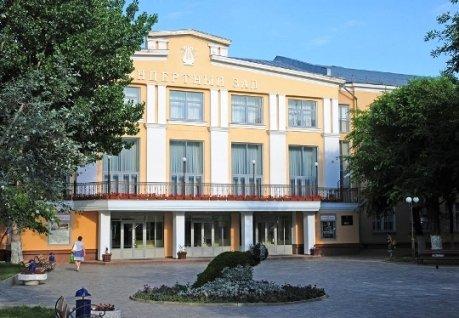 Астраханская филармония отметит  80-летие торжественным концертом