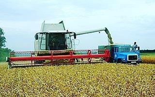 Посевной сезон открыт - аграрии вперед