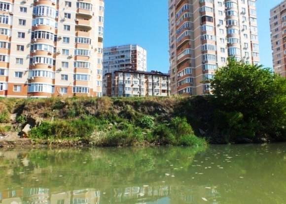 В 3 млрд руб. обойдутся берегоукрепляющие работы на р. Кубань