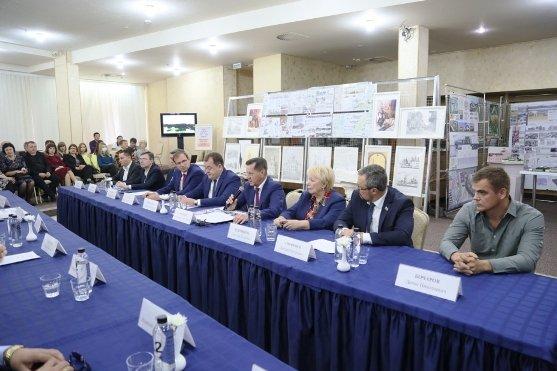 На месте Кировского рынка Астрахани появится современный микрорайон