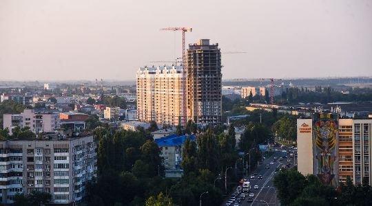 В Волгоградской области программа реализации программы по переселению людей из аварийного жилья выполняется на 100%