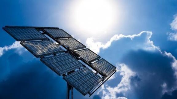 В Астраханской области появятся три новые солнечные электростанции
